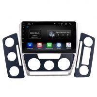 Штатна магнітола AudioSources T150-1680S для Skoda