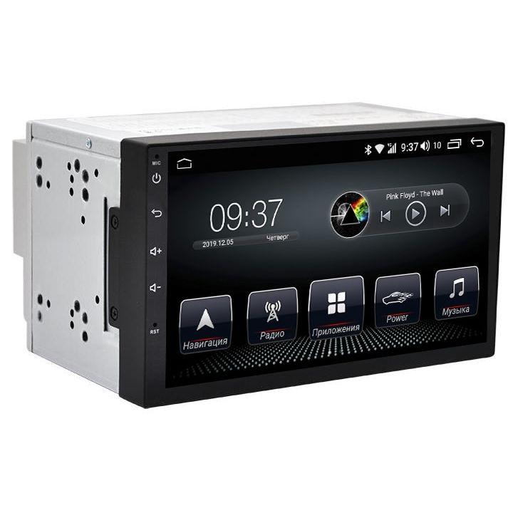 Штатна магнітола 2din від AudioSources: T200-7001U