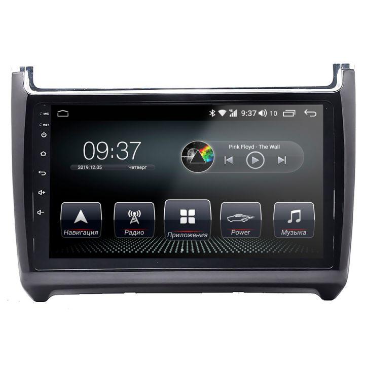 Штатна магнітола Volkswagen від AudioSources: T200-1070S