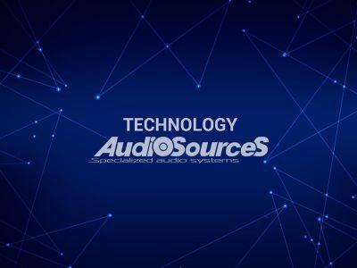 AudioSources - виробник штатних магнітол Skoda, Volkswagen нового покоління