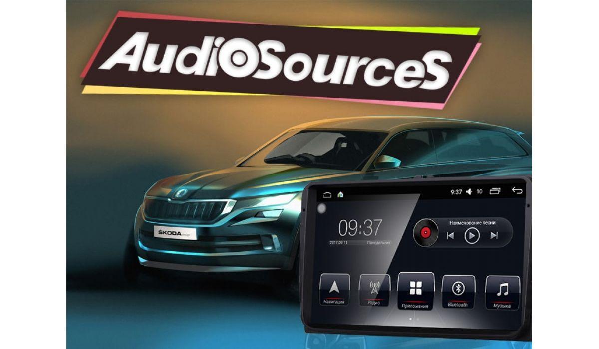 Audiosoures: магнитолы с высшей лиги. Часть 1