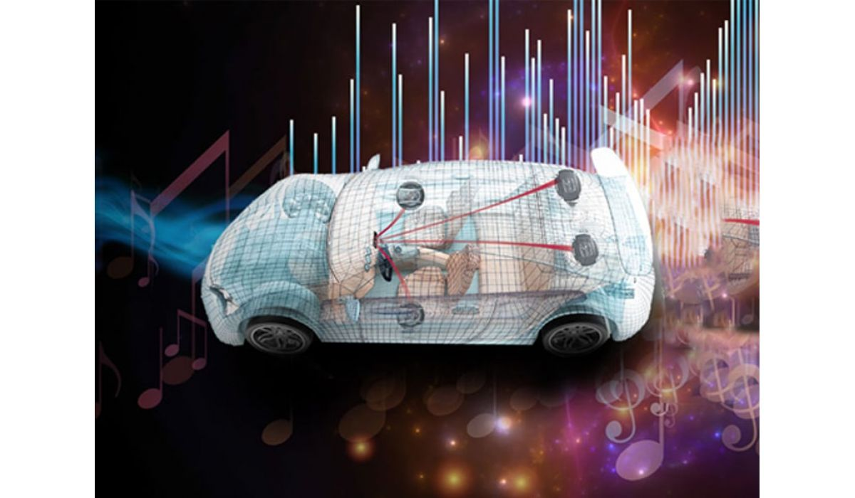 Часть 1. Штатные магнитолы AudioSources платформы T100 на Андроид с элитным звуком
