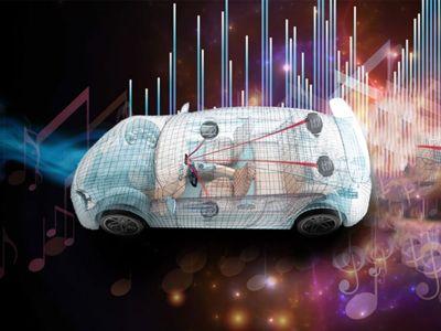 Частина 1. Штатні магнітоли AudioSources платформи T100 на Андроїд з елітним звуком