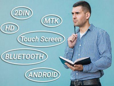 Как не ошибиться при выборе штатной магнитолы на Android.