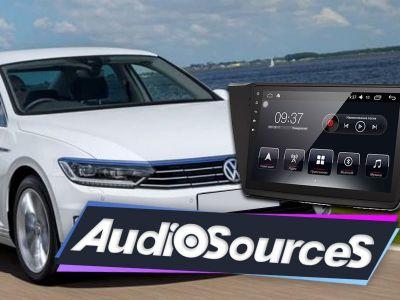 Штатные головные устройства AudioSources