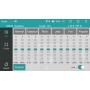 Штатна магнітола для Volkswagen від AudioSources: T100-610AR