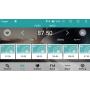 Штатная магнитола для Volkswagen от AudioSources: T100-1070A