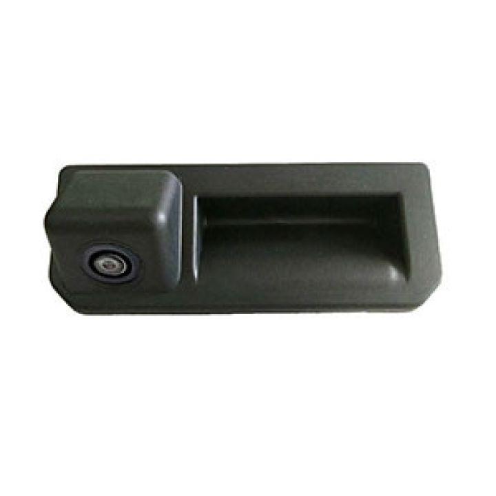 Камера заднего вида AudioSources SKD800 VAG для Skoda