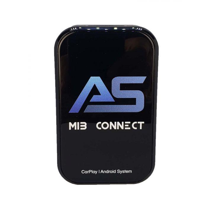 Универсальный мультимедийный блок AudioSources MIB-Connect для потоковой передачи Android