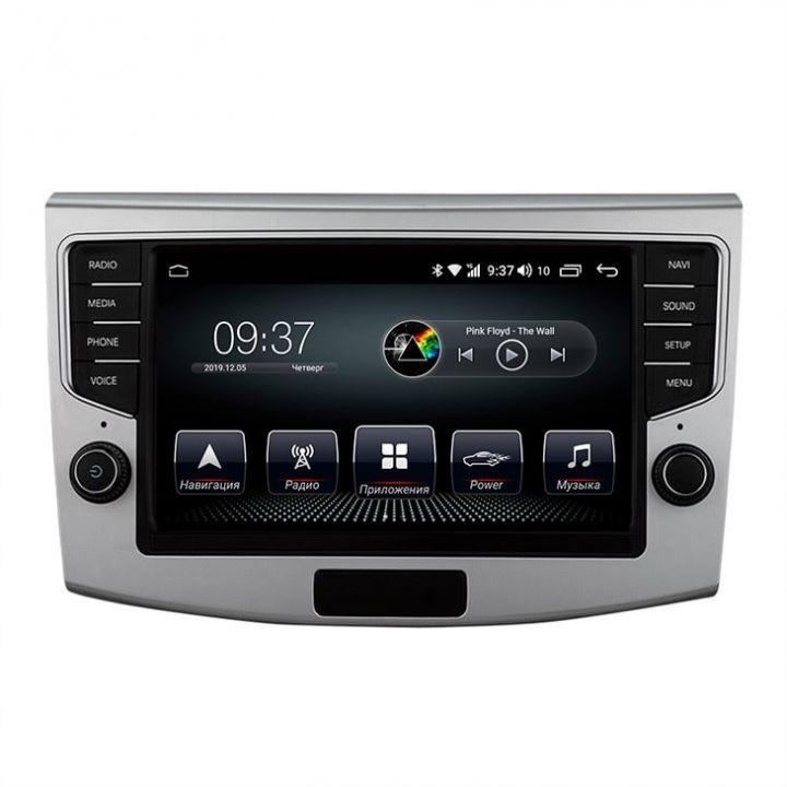 Штатна магнітола Volkswagen від AudioSources: T200-1025S