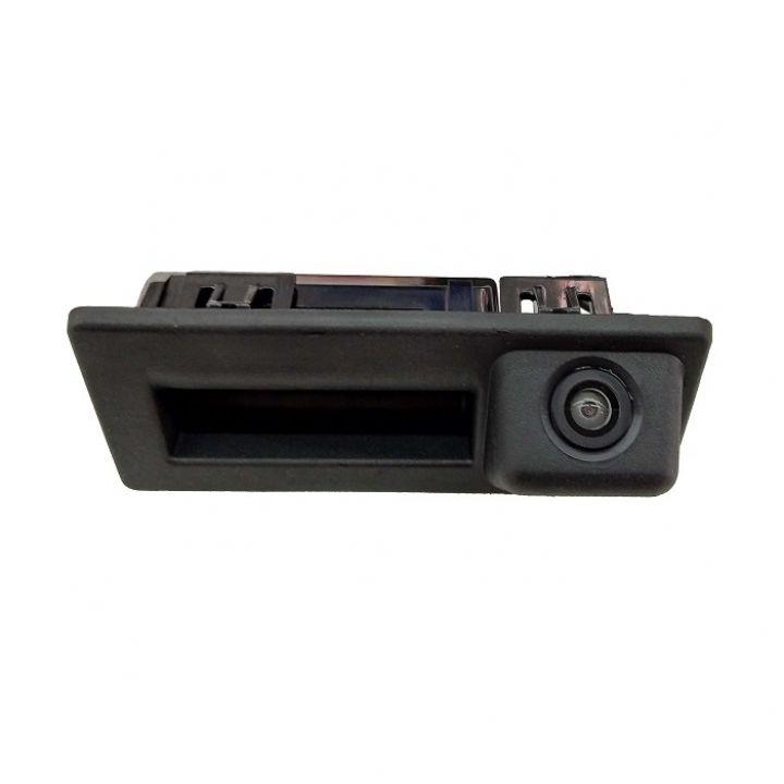 Камера заднего вида AudioSources SKD950 VAG для Skoda
