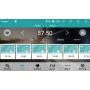 Штатная магнитола для Volkswagen от AudioSources: T100-845A