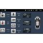 Штатная магнитола для Skoda от AudioSources: T90-840A