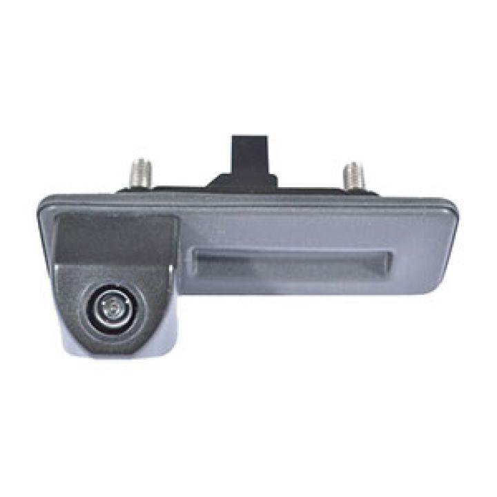 Камера заднего вида AudioSources SKD770 VAG для Skoda