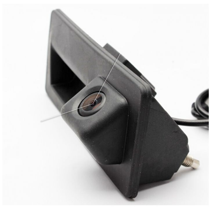 Камера заднего вида AudioSources SKD900 для Volkswagen