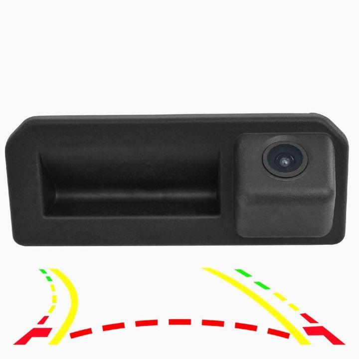 Камера заднего вида AudioSources SKD800-iPAS для Volkswagen