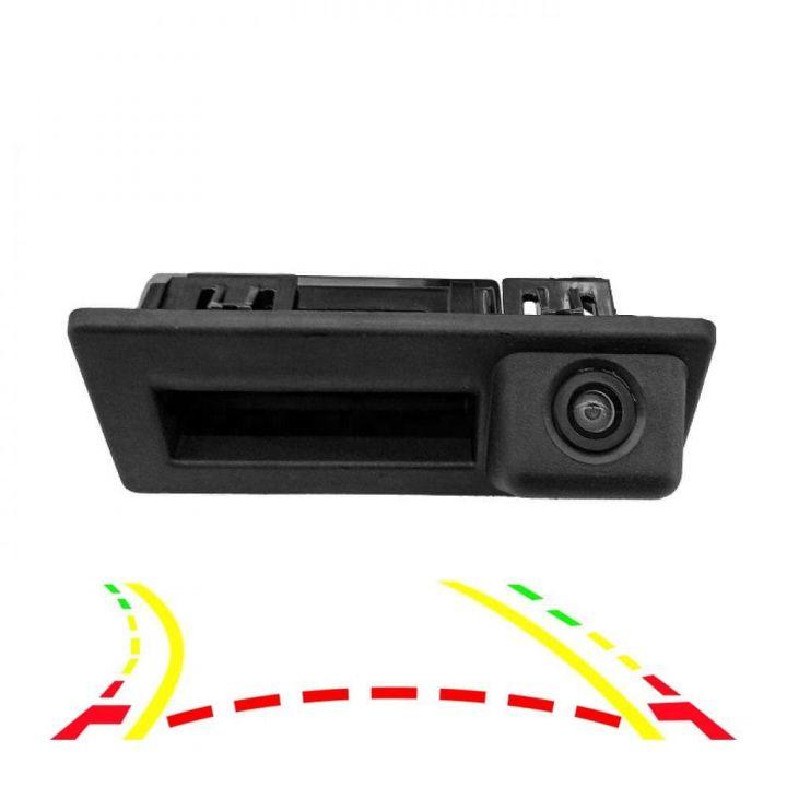 Камера заднего вида AudioSources SKD950-iPAS для Volkswagen