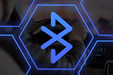 поддержка Bluetooth